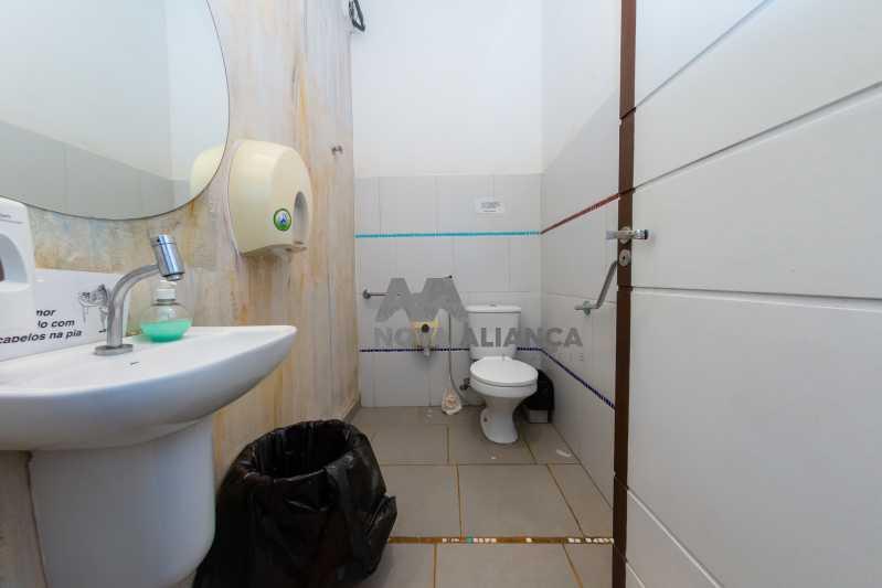 IMG_9286 - Casa Comercial 450m² à venda Rua Sá Ferreira,Copacabana, Rio de Janeiro - R$ 2.800.000 - NSCC00002 - 22