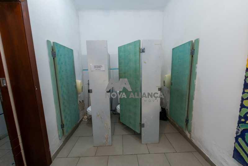 IMG_9287 - Casa Comercial 450m² à venda Rua Sá Ferreira,Copacabana, Rio de Janeiro - R$ 2.800.000 - NSCC00002 - 23