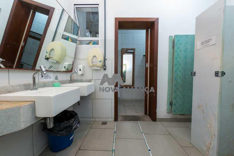 IMG_9288 - Casa Comercial 450m² à venda Rua Sá Ferreira,Copacabana, Rio de Janeiro - R$ 2.800.000 - NSCC00002 - 24