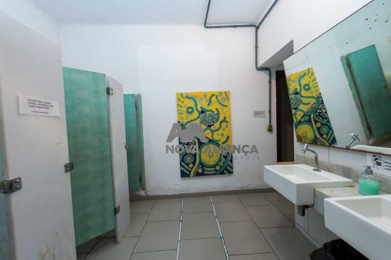 IMG_9289 - Casa Comercial 450m² à venda Rua Sá Ferreira,Copacabana, Rio de Janeiro - R$ 2.800.000 - NSCC00002 - 25