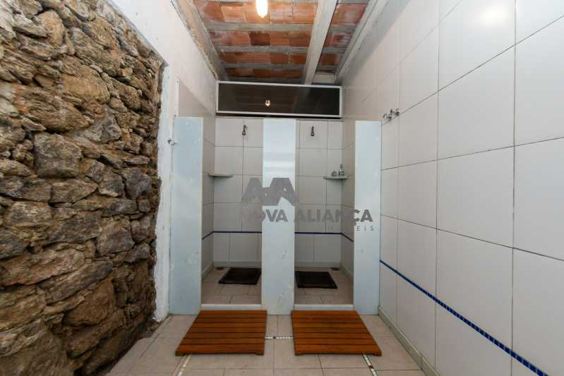 IMG_9290 - Casa Comercial 450m² à venda Rua Sá Ferreira,Copacabana, Rio de Janeiro - R$ 2.800.000 - NSCC00002 - 26
