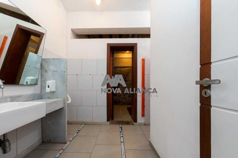 IMG_9291 - Casa Comercial 450m² à venda Rua Sá Ferreira,Copacabana, Rio de Janeiro - R$ 2.800.000 - NSCC00002 - 27