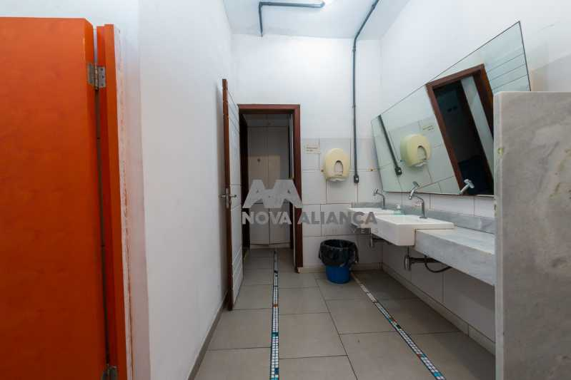 IMG_9292 - Casa Comercial 450m² à venda Rua Sá Ferreira,Copacabana, Rio de Janeiro - R$ 2.800.000 - NSCC00002 - 28