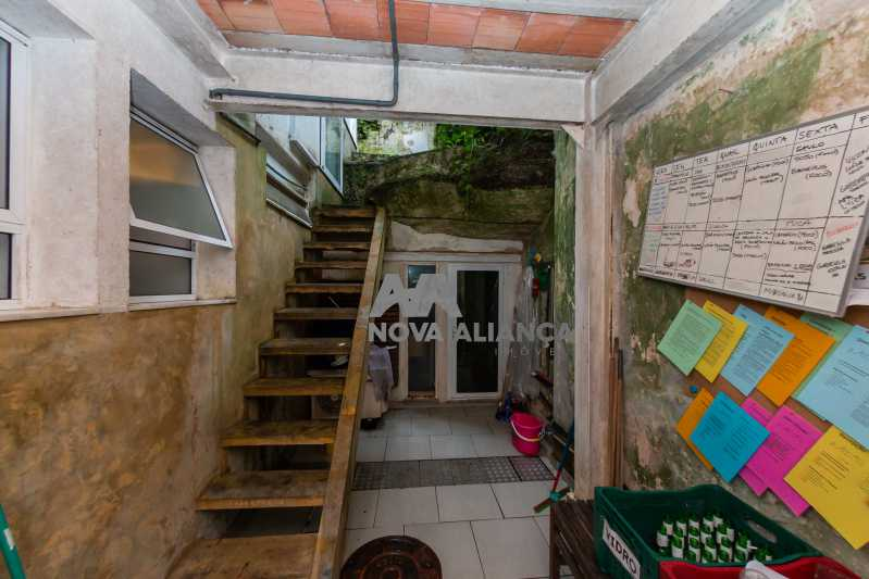 IMG_9294 - Casa Comercial 450m² à venda Rua Sá Ferreira,Copacabana, Rio de Janeiro - R$ 2.800.000 - NSCC00002 - 30