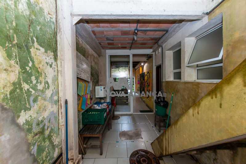 IMG_9295 - Casa Comercial 450m² à venda Rua Sá Ferreira,Copacabana, Rio de Janeiro - R$ 2.800.000 - NSCC00002 - 31