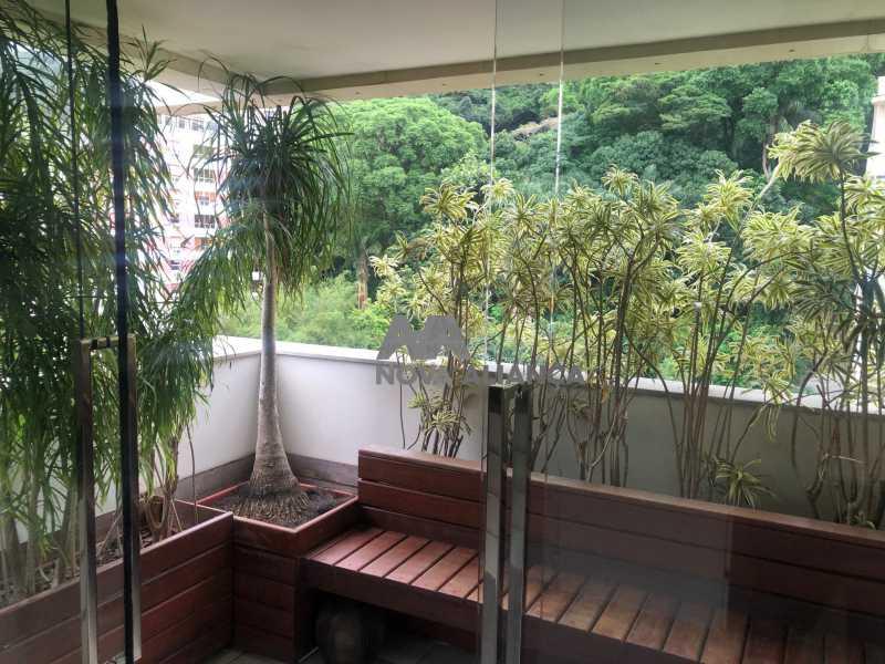 6 - Cobertura à venda Rua Marquês de São Vicente,Gávea, Rio de Janeiro - R$ 3.800.000 - NICO30144 - 6