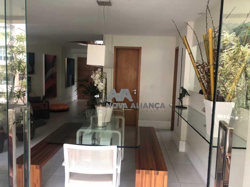 8 - Cobertura à venda Rua Marquês de São Vicente,Gávea, Rio de Janeiro - R$ 3.800.000 - NICO30144 - 3