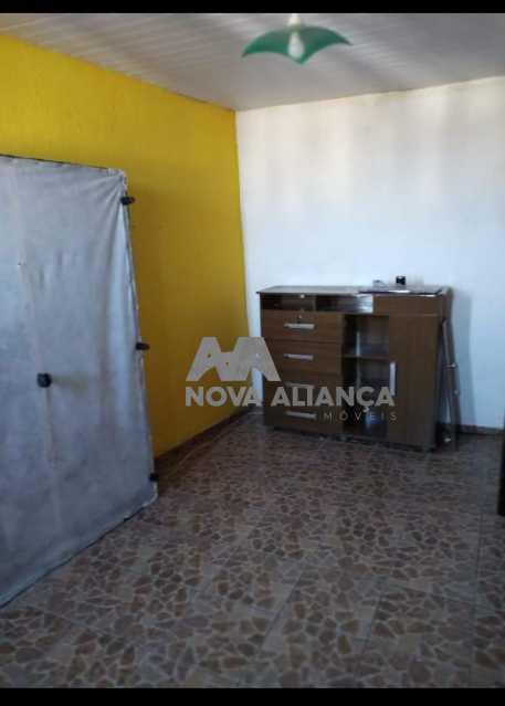 WhatsApp Image 2019-11-15 at 1 - Casa de Vila à venda Ladeira dos Tabajaras,Copacabana, Rio de Janeiro - R$ 140.000 - NSCV10002 - 4