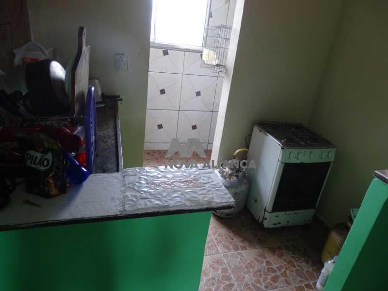 WhatsApp Image 2019-11-15 at 1 - Casa de Vila à venda Ladeira dos Tabajaras,Copacabana, Rio de Janeiro - R$ 140.000 - NSCV10002 - 6