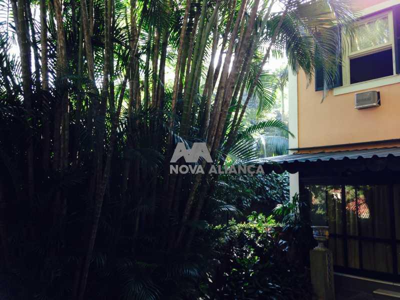 FullSizeRender_2 - Casa à venda Rua Osório Duque Estrada,Gávea, Rio de Janeiro - R$ 4.500.000 - NICA250001 - 3