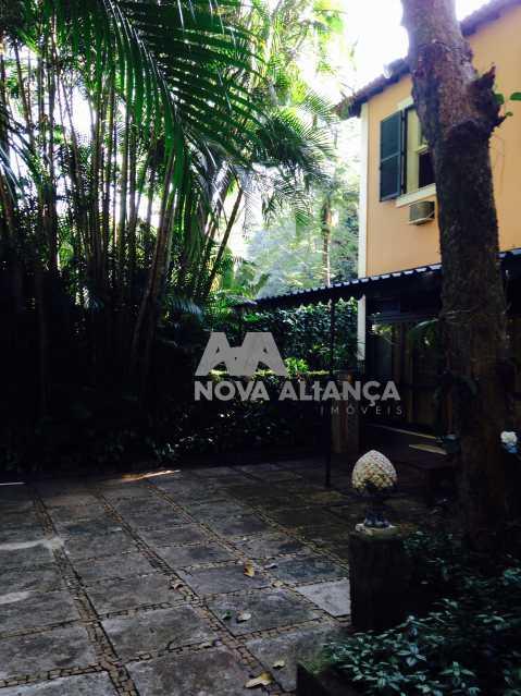FullSizeRender_4 - Casa à venda Rua Osório Duque Estrada,Gávea, Rio de Janeiro - R$ 4.500.000 - NICA250001 - 6