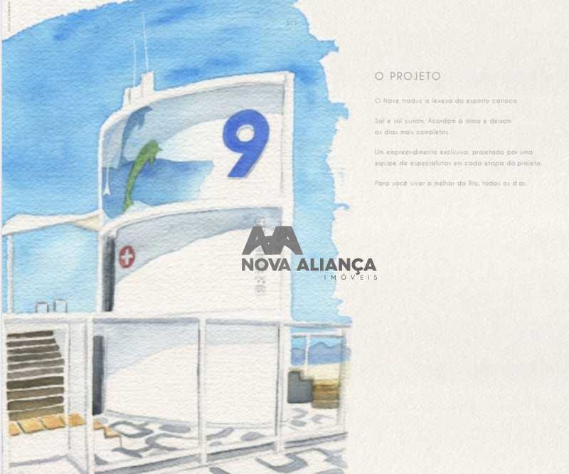 3 - Cobertura à venda Rua Prudente de Morais,Ipanema, Rio de Janeiro - R$ 3.620.439 - NICO20075 - 5