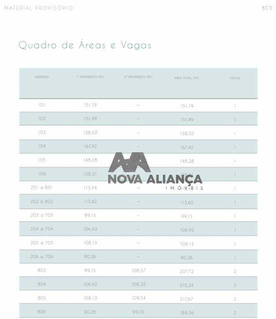 12 - Cobertura à venda Rua Prudente de Morais,Ipanema, Rio de Janeiro - R$ 3.620.439 - NICO20075 - 14