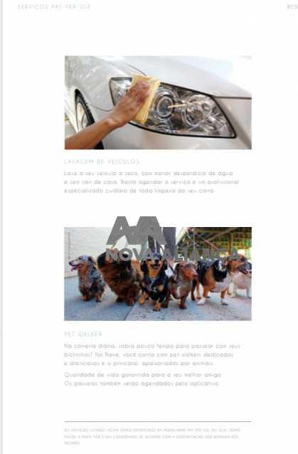 8 - Cobertura à venda Rua Prudente de Morais,Ipanema, Rio de Janeiro - R$ 3.906.374 - NICO20076 - 10