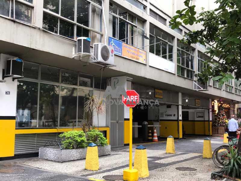 WhatsApp Image 2019-11-12 at 1 - Vaga de Garagem 12m² à venda Copacabana, Rio de Janeiro - R$ 25.000 - NCVG00025 - 1