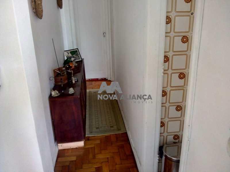 Sala Quarto - Glória 5 - Apartamento à venda Rua Benjamim Constant,Glória, Rio de Janeiro - R$ 465.000 - NCAP10887 - 12