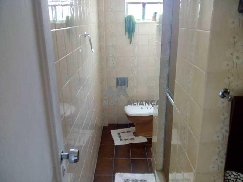 Sala Quarto - Glória 6 - Apartamento à venda Rua Benjamim Constant,Glória, Rio de Janeiro - R$ 465.000 - NCAP10887 - 8