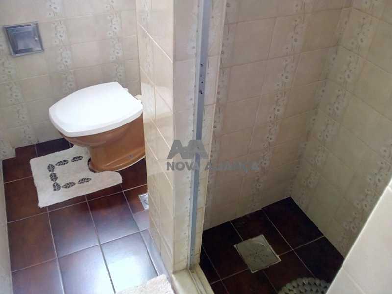 Sala Quarto - Glória 12 - Apartamento à venda Rua Benjamim Constant,Glória, Rio de Janeiro - R$ 465.000 - NCAP10887 - 9