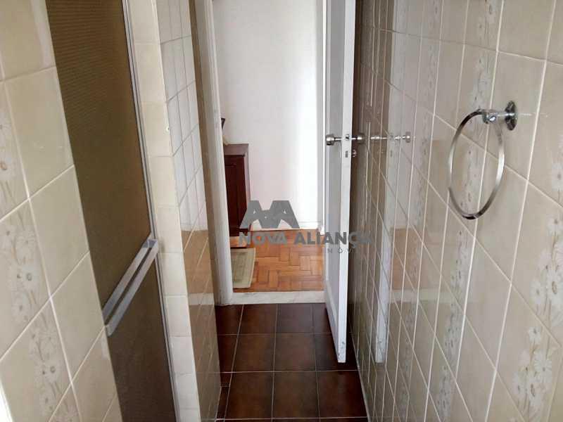 Sala Quarto - Glória 13 - Apartamento à venda Rua Benjamim Constant,Glória, Rio de Janeiro - R$ 465.000 - NCAP10887 - 7