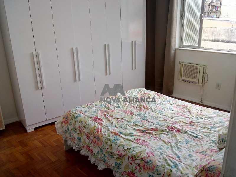 Sala Quarto - Glória 14 - Apartamento à venda Rua Benjamim Constant,Glória, Rio de Janeiro - R$ 465.000 - NCAP10887 - 6