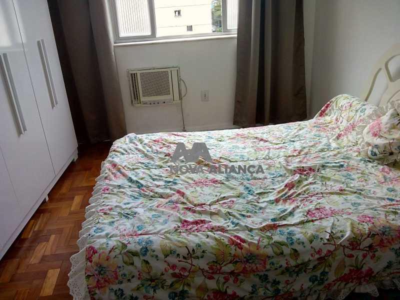 Sala Quarto - Glória 17 - Apartamento à venda Rua Benjamim Constant,Glória, Rio de Janeiro - R$ 465.000 - NCAP10887 - 15