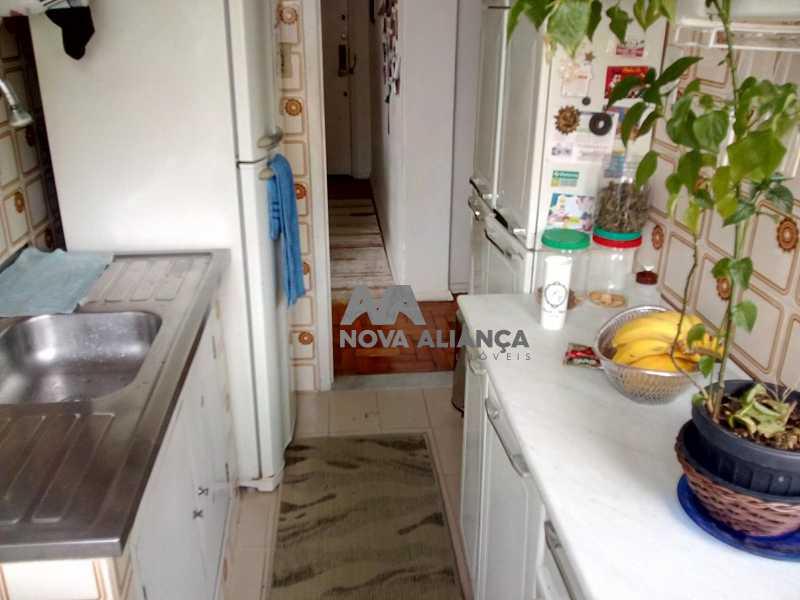 Sala Quarto - Glória 39 - Apartamento à venda Rua Benjamim Constant,Glória, Rio de Janeiro - R$ 465.000 - NCAP10887 - 10
