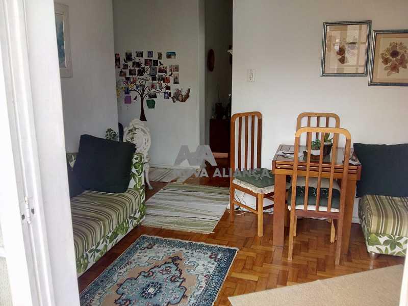 Sala Quarto - Glória 58 - Apartamento à venda Rua Benjamim Constant,Glória, Rio de Janeiro - R$ 465.000 - NCAP10887 - 19