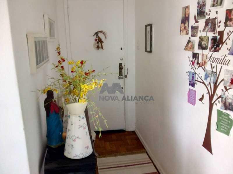 Sala Quarto - Glória 2 - Apartamento à venda Rua Benjamim Constant,Glória, Rio de Janeiro - R$ 465.000 - NCAP10887 - 3