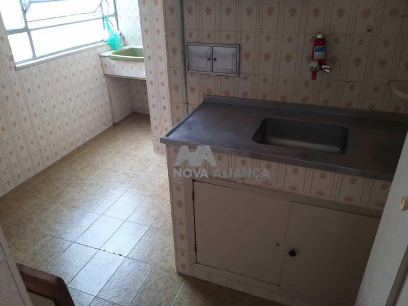 1. - Apartamento à venda Rua Elisa de Albuquerque,Todos os Santos, Rio de Janeiro - R$ 160.000 - NIAP21475 - 10