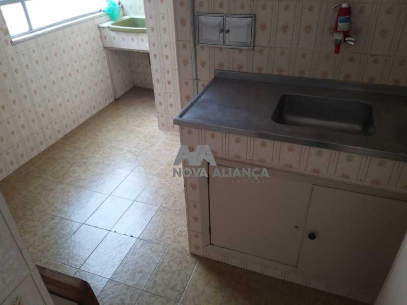 2. - Apartamento à venda Rua Elisa de Albuquerque,Todos os Santos, Rio de Janeiro - R$ 160.000 - NIAP21475 - 11