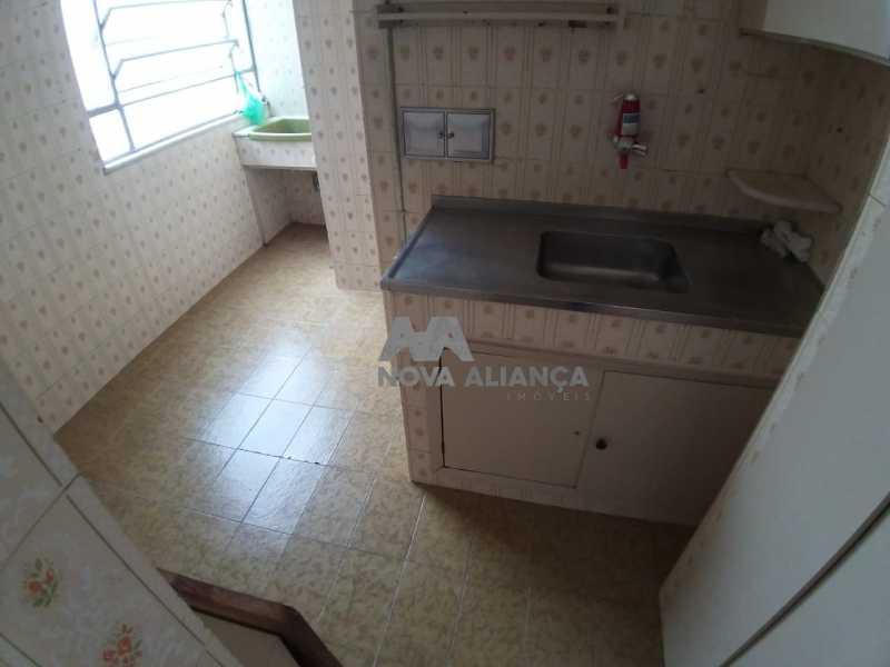 3. - Apartamento à venda Rua Elisa de Albuquerque,Todos os Santos, Rio de Janeiro - R$ 160.000 - NIAP21475 - 12