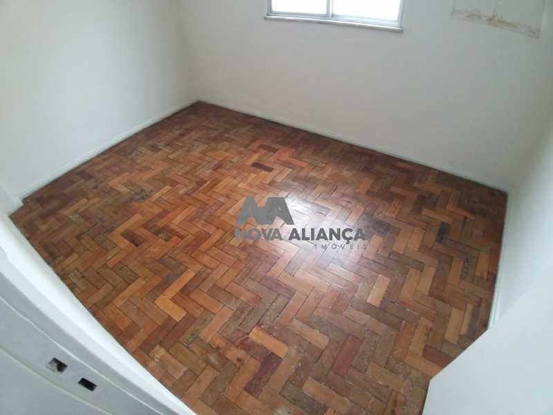 4. - Apartamento à venda Rua Elisa de Albuquerque,Todos os Santos, Rio de Janeiro - R$ 160.000 - NIAP21475 - 7