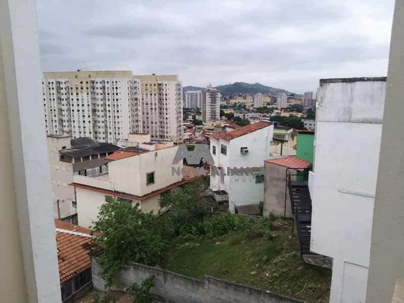5. - Apartamento à venda Rua Elisa de Albuquerque,Todos os Santos, Rio de Janeiro - R$ 160.000 - NIAP21475 - 16