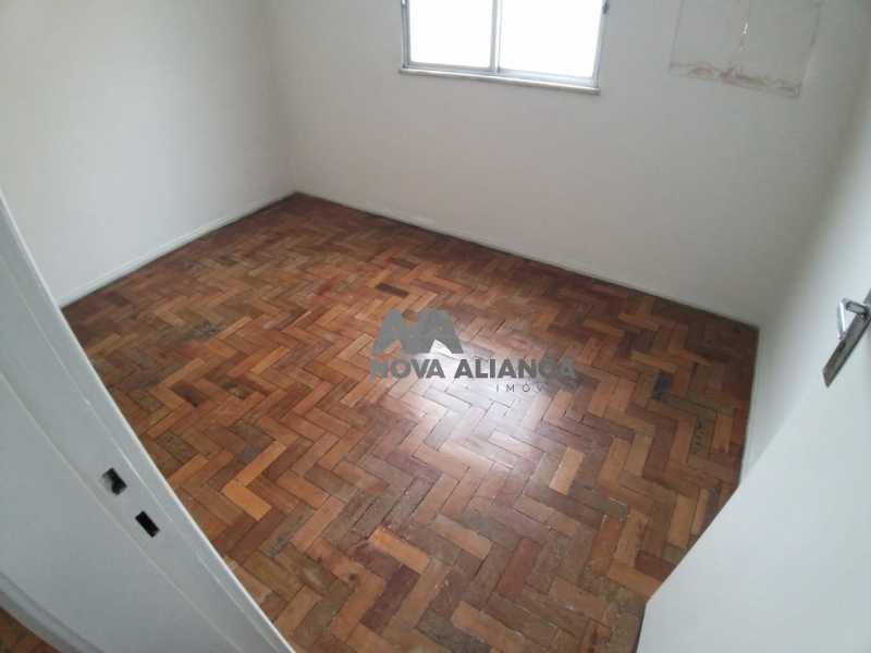 6. - Apartamento à venda Rua Elisa de Albuquerque,Todos os Santos, Rio de Janeiro - R$ 160.000 - NIAP21475 - 6