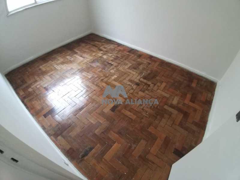 7. - Apartamento à venda Rua Elisa de Albuquerque,Todos os Santos, Rio de Janeiro - R$ 160.000 - NIAP21475 - 8