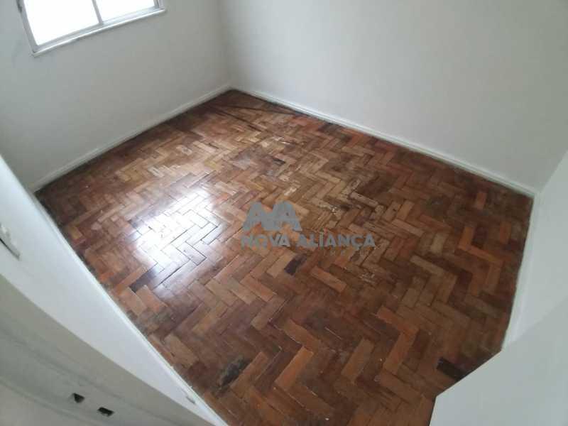 8. - Apartamento à venda Rua Elisa de Albuquerque,Todos os Santos, Rio de Janeiro - R$ 160.000 - NIAP21475 - 9