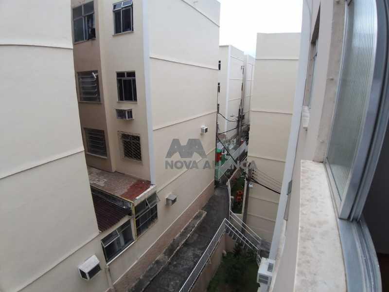 9. - Apartamento à venda Rua Elisa de Albuquerque,Todos os Santos, Rio de Janeiro - R$ 160.000 - NIAP21475 - 5