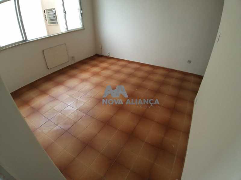 10. - Apartamento à venda Rua Elisa de Albuquerque,Todos os Santos, Rio de Janeiro - R$ 160.000 - NIAP21475 - 3