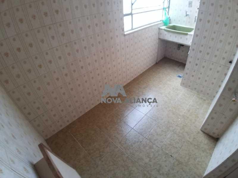 11. - Apartamento à venda Rua Elisa de Albuquerque,Todos os Santos, Rio de Janeiro - R$ 160.000 - NIAP21475 - 13