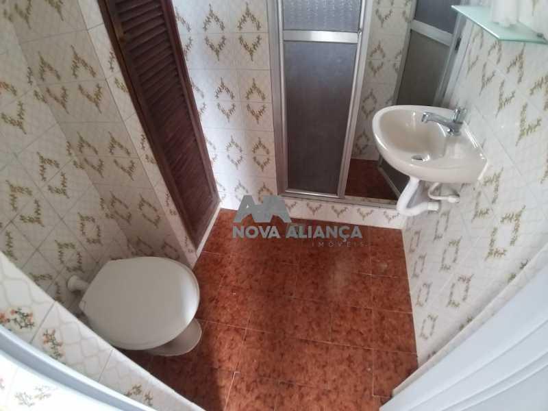 13. - Apartamento à venda Rua Elisa de Albuquerque,Todos os Santos, Rio de Janeiro - R$ 160.000 - NIAP21475 - 15