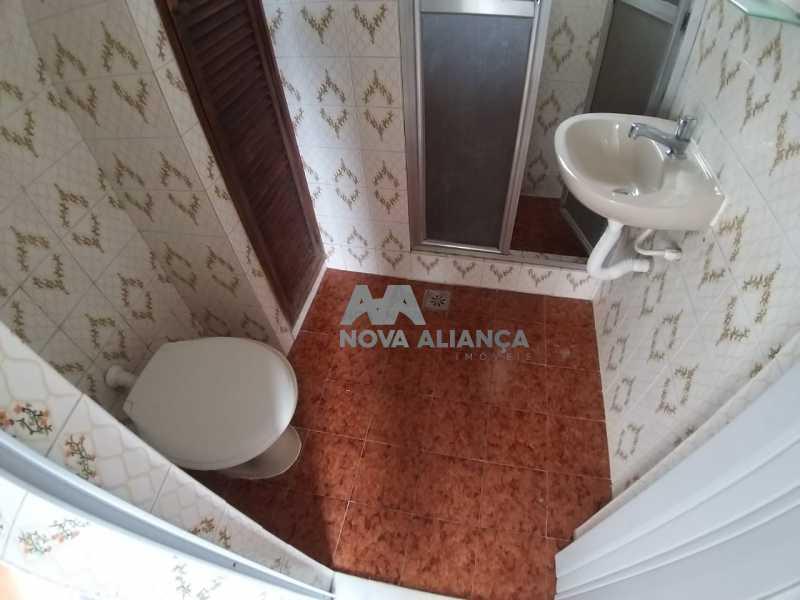 14. - Apartamento à venda Rua Elisa de Albuquerque,Todos os Santos, Rio de Janeiro - R$ 160.000 - NIAP21475 - 14