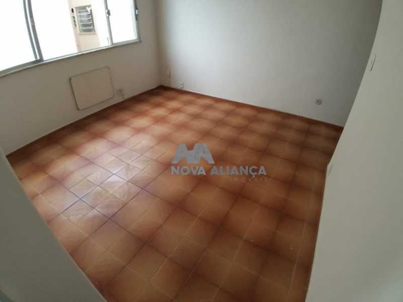 15. - Apartamento à venda Rua Elisa de Albuquerque,Todos os Santos, Rio de Janeiro - R$ 160.000 - NIAP21475 - 4