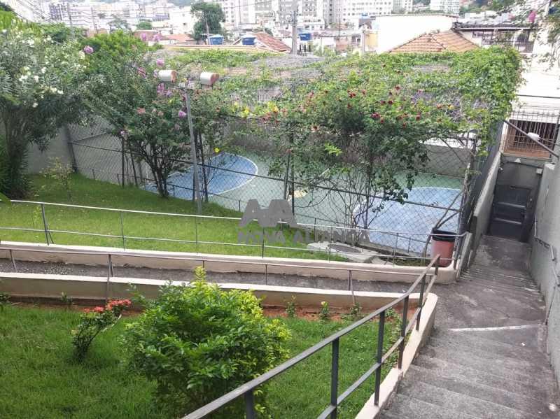 16. - Apartamento à venda Rua Elisa de Albuquerque,Todos os Santos, Rio de Janeiro - R$ 160.000 - NIAP21475 - 17