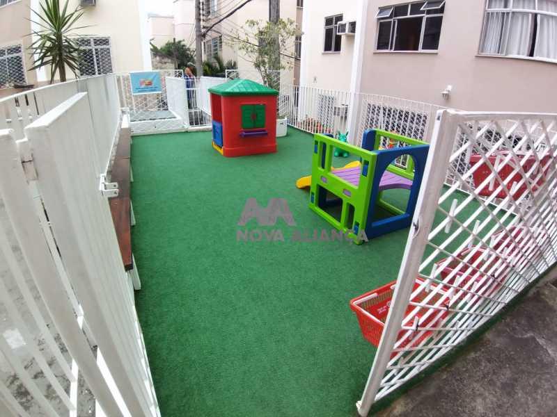 índice. - Apartamento à venda Rua Elisa de Albuquerque,Todos os Santos, Rio de Janeiro - R$ 160.000 - NIAP21475 - 18
