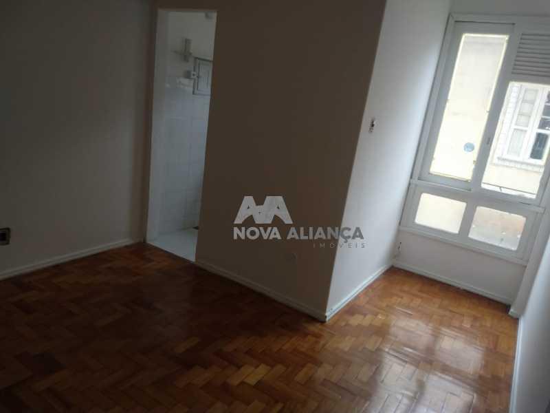 2bb10950-d3dc-4282-89ad-3e3a1d - Apartamento à venda Rua Silva Teles,Andaraí, Rio de Janeiro - R$ 296.000 - NFAP11128 - 1