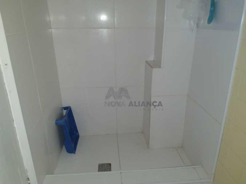 3bd8c97e-8d96-4fed-ab25-55f7de - Apartamento à venda Rua Silva Teles,Andaraí, Rio de Janeiro - R$ 296.000 - NFAP11128 - 11