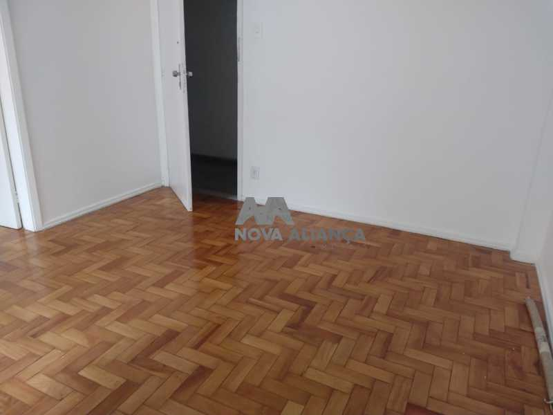 9fbb989d-63c0-4bdc-9240-b53b05 - Apartamento à venda Rua Silva Teles,Andaraí, Rio de Janeiro - R$ 296.000 - NFAP11128 - 3