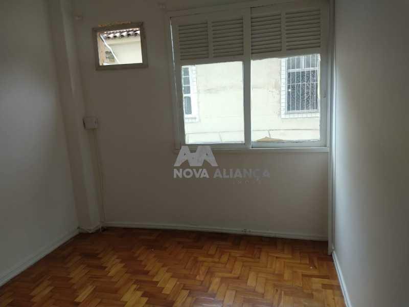 23bd23a9-f162-4483-a0cc-516b7b - Apartamento à venda Rua Silva Teles,Andaraí, Rio de Janeiro - R$ 296.000 - NFAP11128 - 5