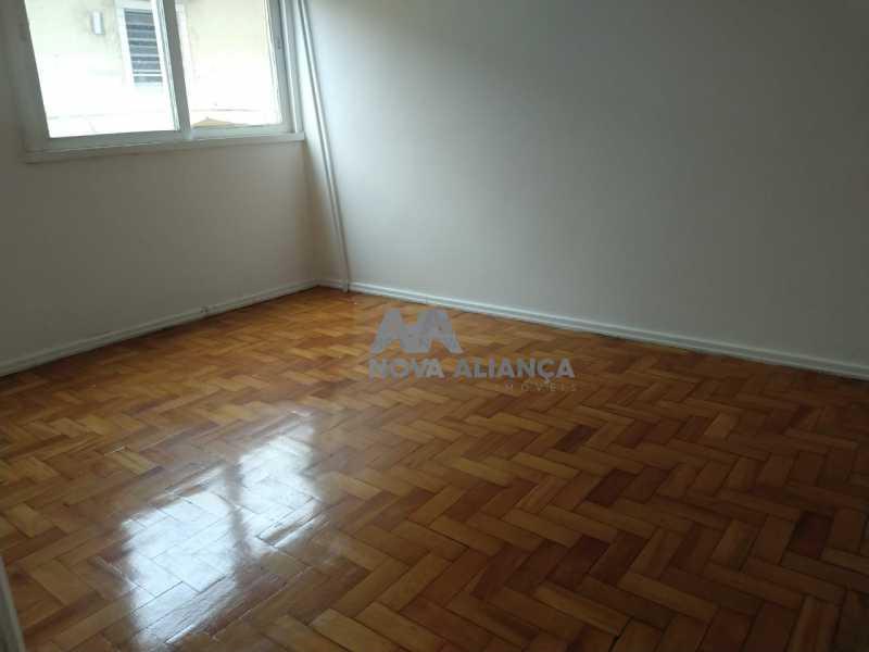 56cb0e1f-2a2b-4539-8974-725ee0 - Apartamento à venda Rua Silva Teles,Andaraí, Rio de Janeiro - R$ 296.000 - NFAP11128 - 6