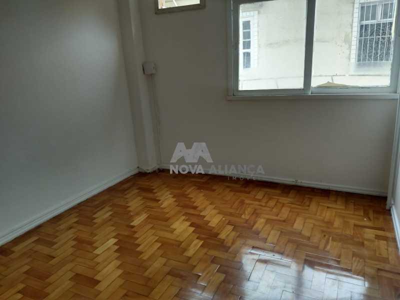 be9578b5-87a5-45b7-bad8-b11f56 - Apartamento à venda Rua Silva Teles,Andaraí, Rio de Janeiro - R$ 296.000 - NFAP11128 - 9